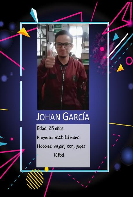 Johan Garcia