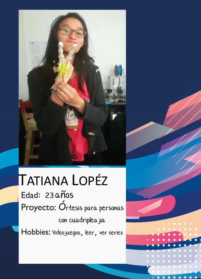 Tatiana Lopéz