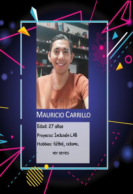 Mauricio Carrillo