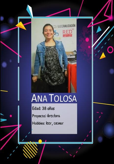 Ana Tolosa