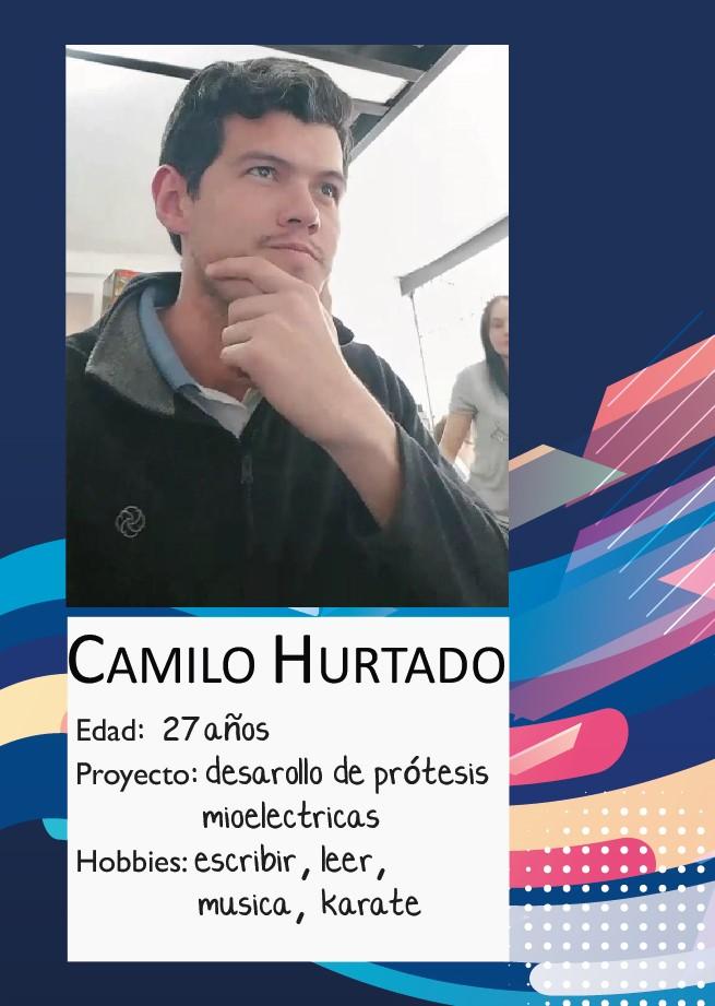 Camilo Hurtado