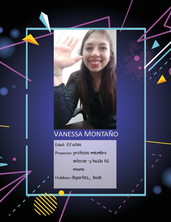 Vanessa Montaño