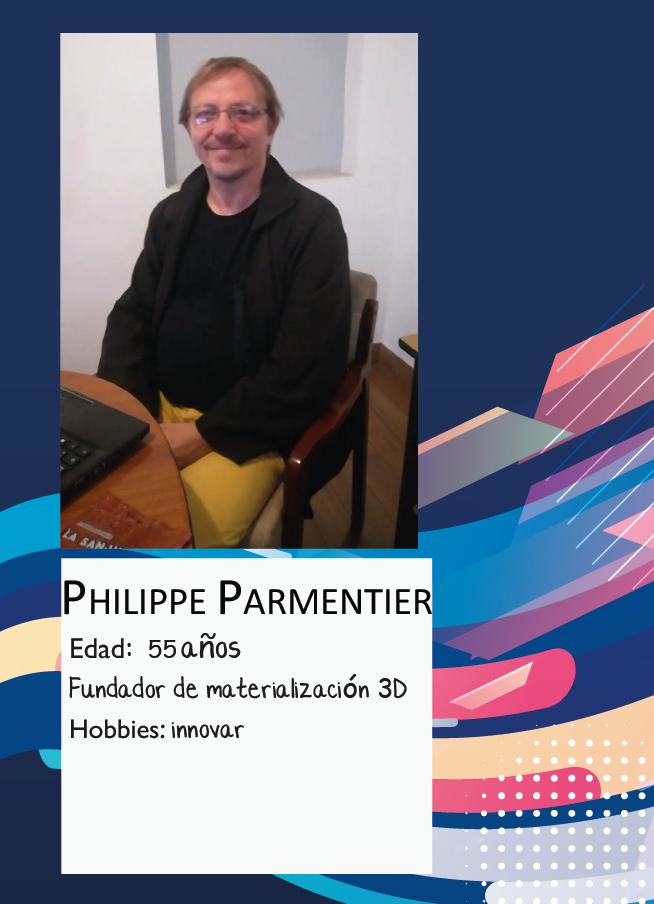 Philippe Parmentier