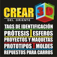 Crear 3d Del Oriente